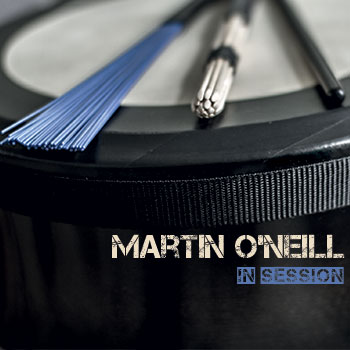 Martin O'Neill - In Session