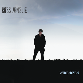 Ross Ainslie Wide Open Album
