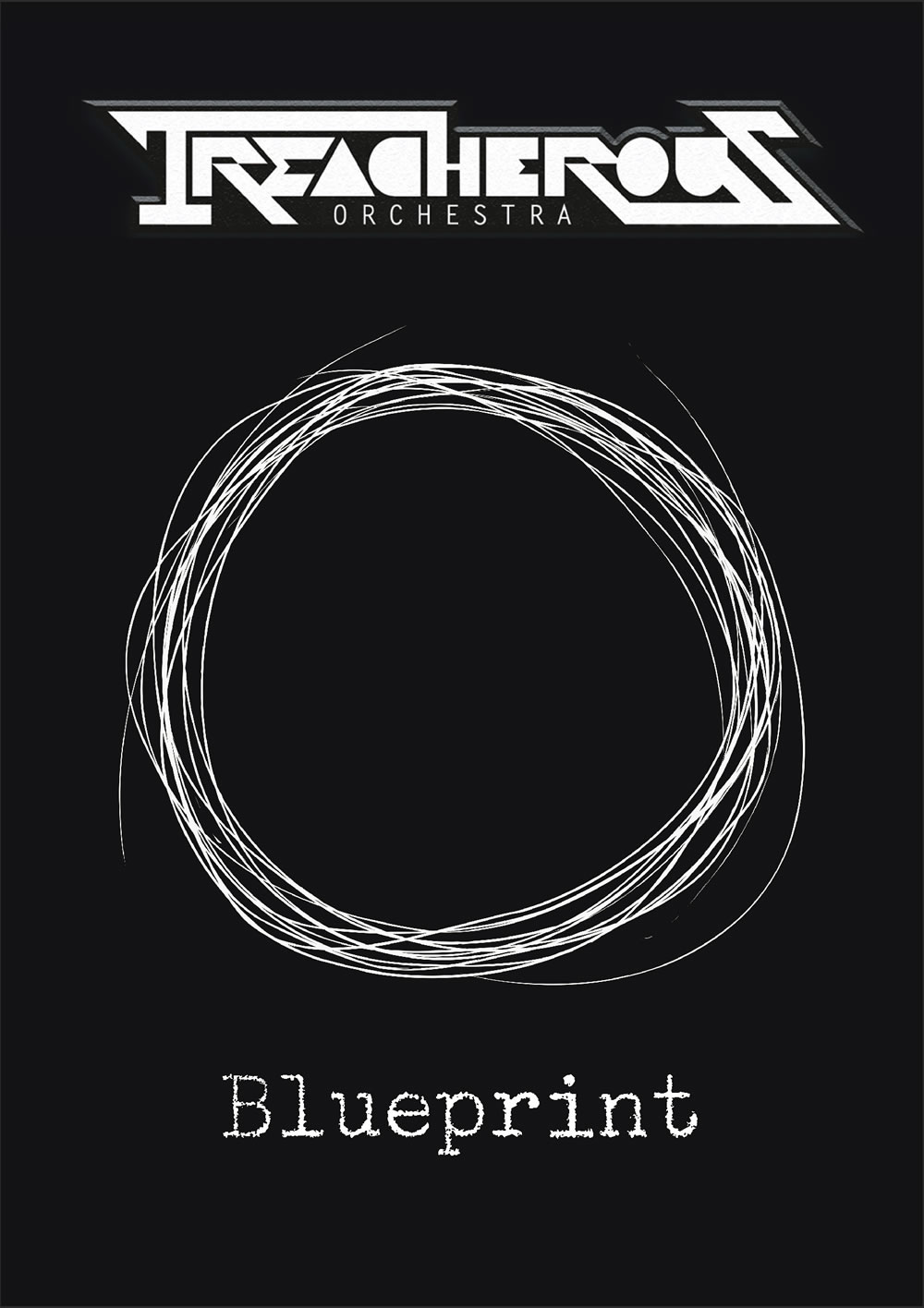 blueprint front cover